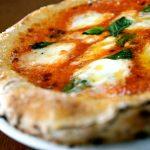 マンマミーアのピザ