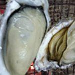 食事処なごみの焼き牡蠣